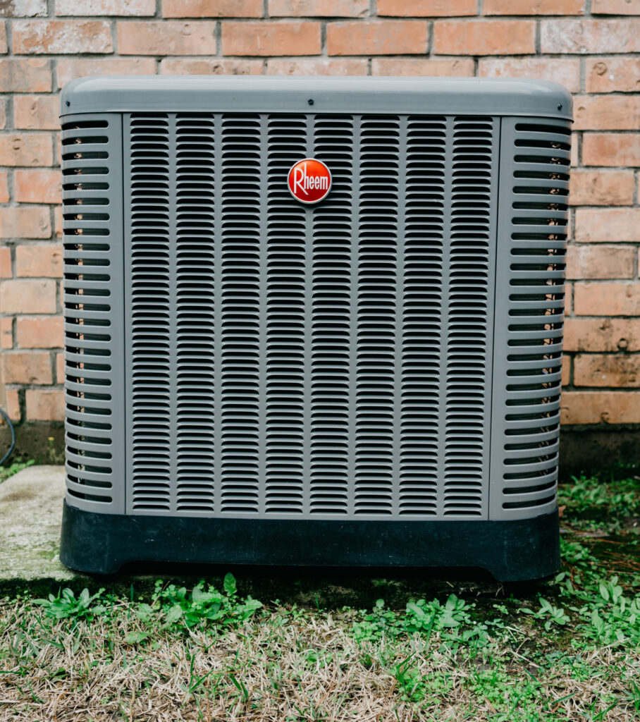 preventative maintenance HVAC